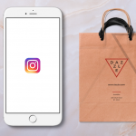 Instagram está planejando lançar um novo app destinado a compras